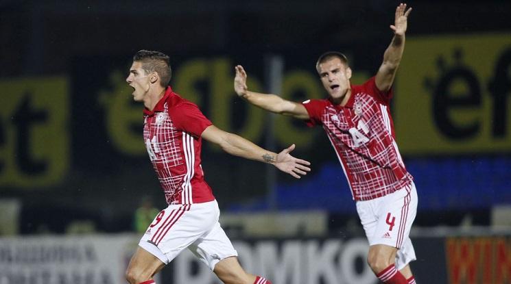 В ЦСКА недоволни от чужденците, ще разчитат на повече български играчи