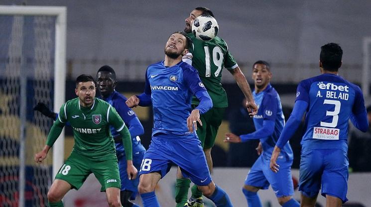 След загубите Левски влиза и в кадрова криза