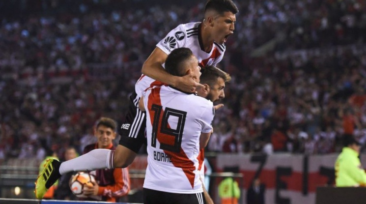Тежка глоба за домакините заради проваления финал на Копа Либертадорес