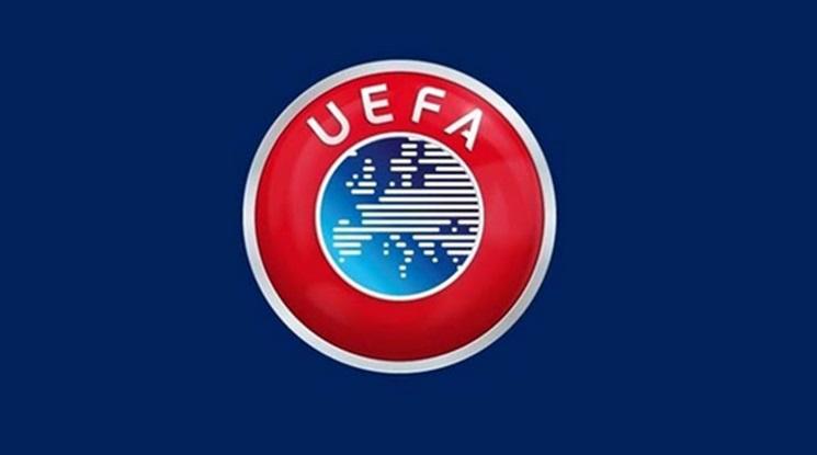 УЕФА наказва АЕК след безредиците