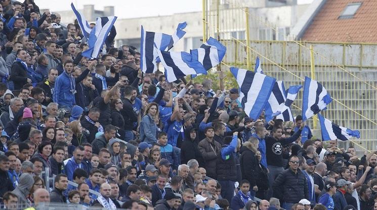 От щаба на Левски разясниха на феновете ситуацията в клуба