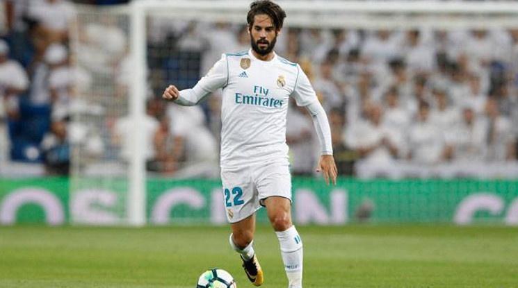 Реал Мадрид 6-1 Мелия (репортаж)