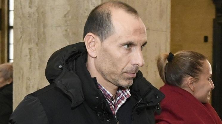 Делото на Мартин Петров за откраднатите му милиони не тръгна в съда