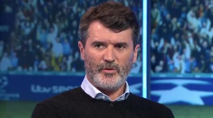 Рой Кийн: Някои от тези играчи не стават за Ман Юнайтед