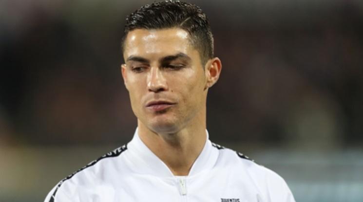 Роналдо се самопредложи на Юве