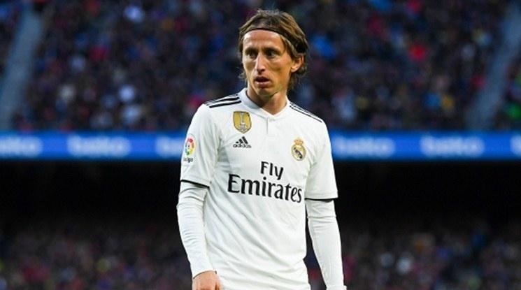 Модрич отказа да преподпише с Реал, умува да върви по стъпките на Роналдо