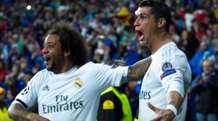 И топреализатор номер 1 на Реал за 2018 година е....