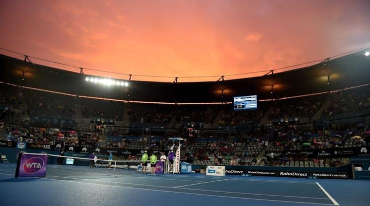 Сидни ще приеме финалите на Световната отборна купа по тенис от догодина