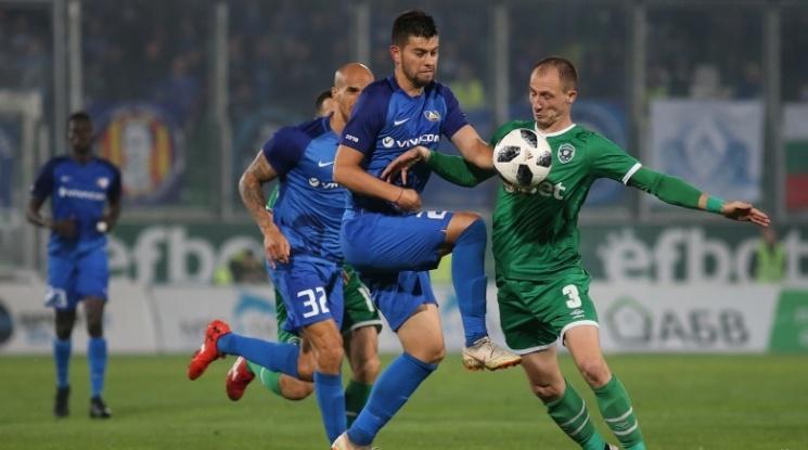 Станислав Костов не иска да играе в Турция