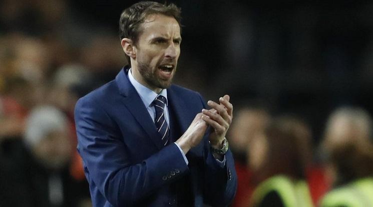 И Саутгейт е вариант за постоянен мениджър на Ман Юнайтед