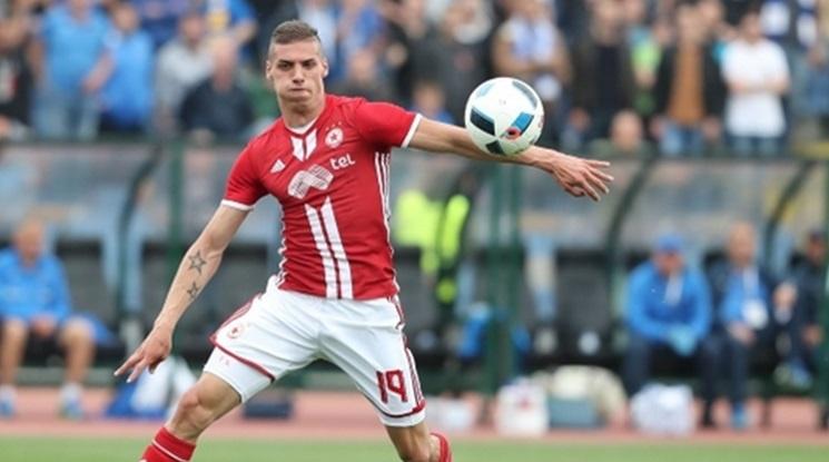 Десподов: ЦСКА отново ще се докаже на европейската сцена