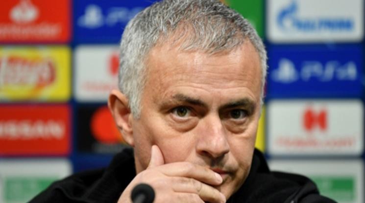 Моуриньо: Няма да спирам с футбола