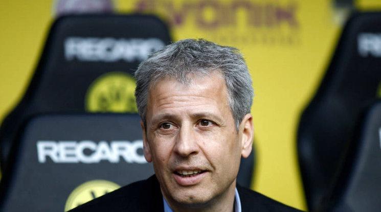 Фавр: Алкасер ще е резерва срещу Лайпциг
