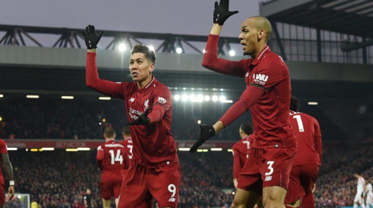 Ливърпул пречупи Кристъл Палас в мач със 7 гола, Ман Юнайтед на Солскяер пак победи (видео)