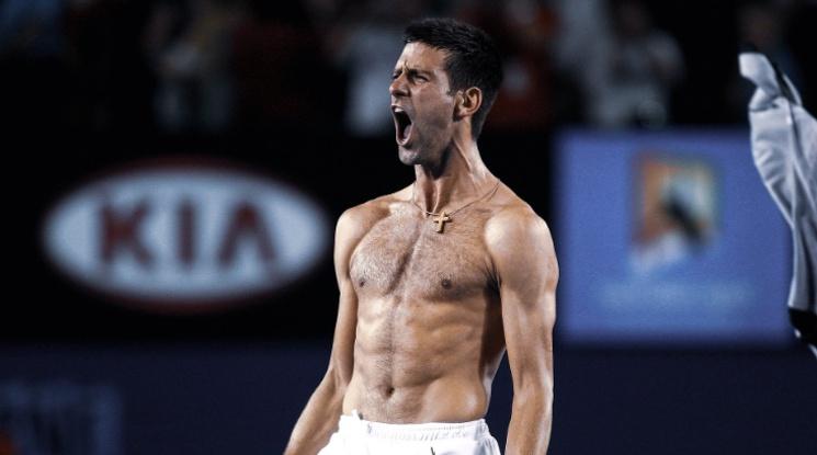 Нова суперкласика на финала на Аустрелиън Оупън - Джокович срещу Надал!