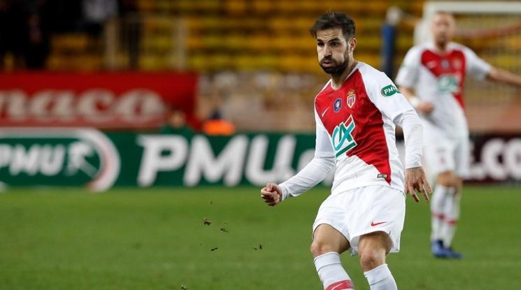 Монако с първа домакинска победа за сезона (видео)