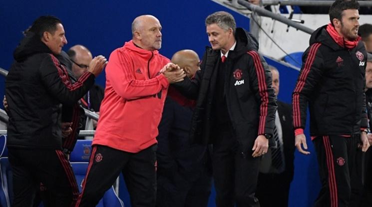 Ясно е кой ще е мениджър на Юнайтед през следващия сезон