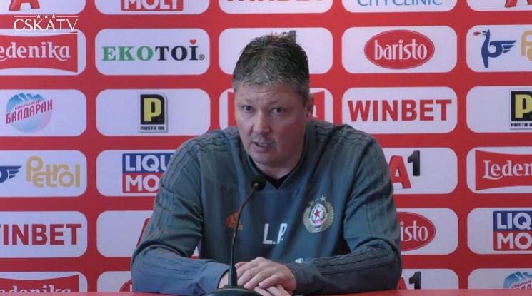 Любо Пенев: БФС бичува, наказва и линчува българския футбол