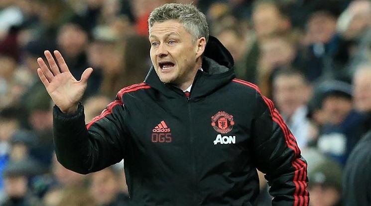 Солскяр: Юнайтед не е аутсайдер срещу Ливърпул