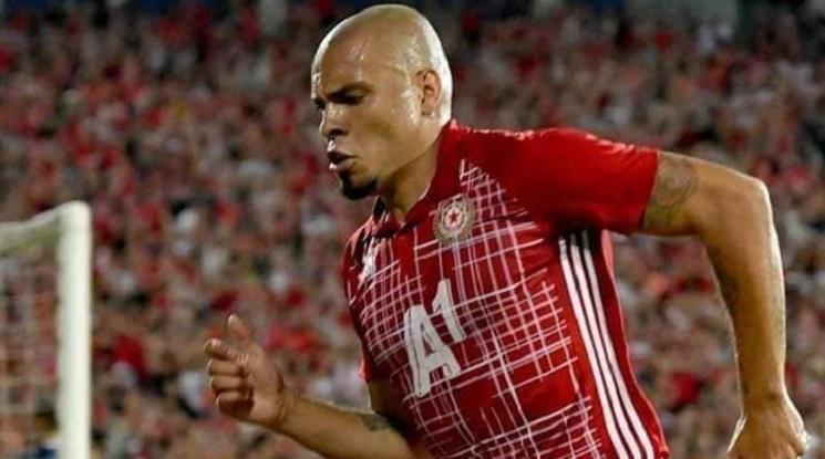ЦСКА прибира почти 3 милиона евро за Мауридес