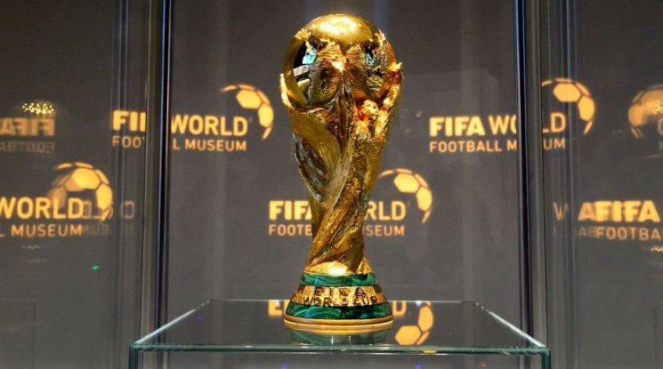 Германия приема Аржентина в повторение на финала от Мондиал 2014