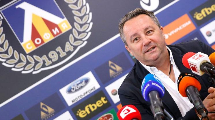 Славиша Стоянович е новият селекционер на Латвия
