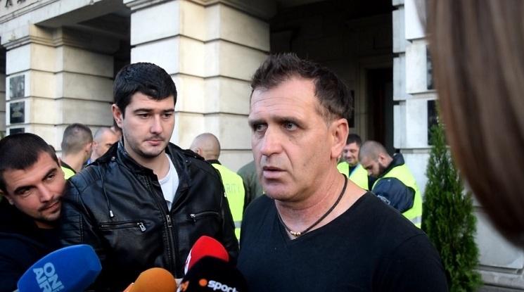 Бруно Акрапович изпусна солиден финансов бонус