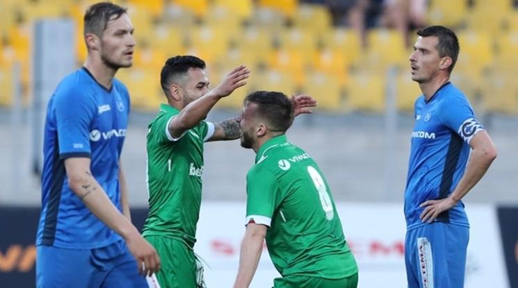 Левски пусна в предварителна продажба билетите за мача с Лудогорец