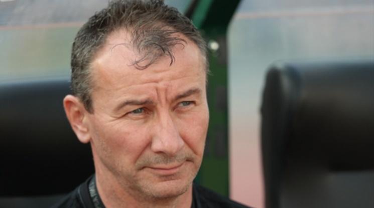 Стамен Белчев е новият треньор на Арда
