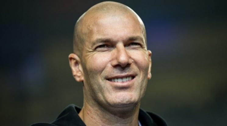 Перес връща Зидан в Реал?