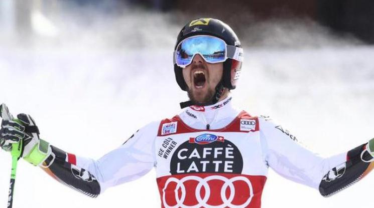 Хиршер призна, че може да се откаже от ските