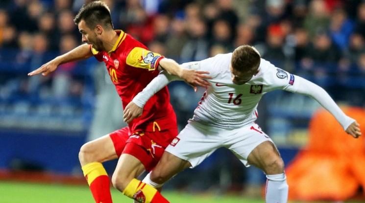 Звездите на Черна гора пропускат мача в София