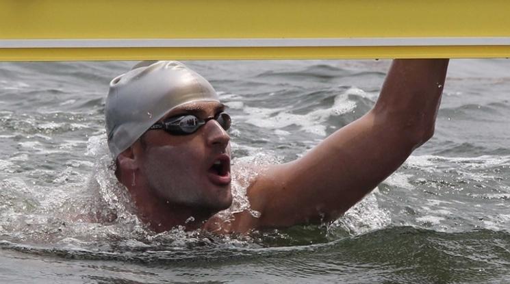 Стойчев: Вярвам, че плуването в ледени води ще става все по-популярно