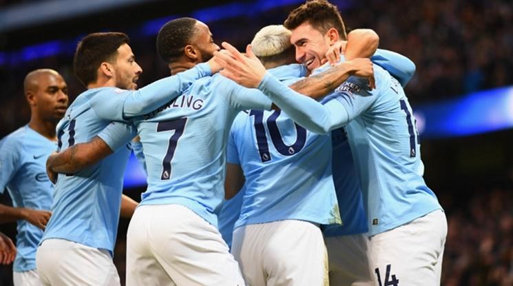Вълнуващо трансферно лято очаква Манчестър Сити