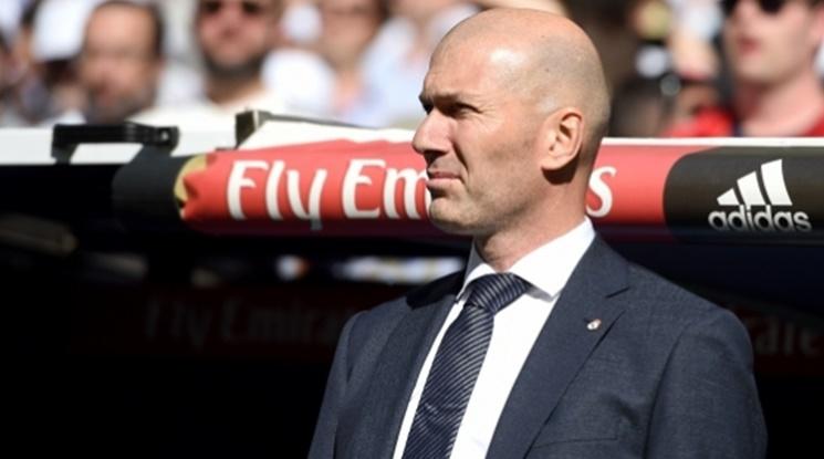 Зизу взима в Реал плеймейкър от Серия А