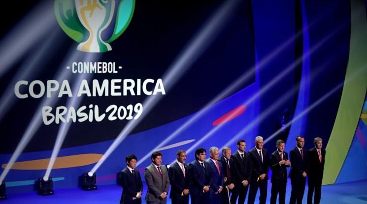 Промениха формата на Копа Америка