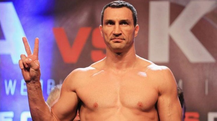 Виталий Кличко: Брат ми ще се завърне на ринга, ако...