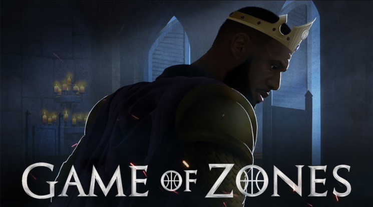 Game of Zones (сезон 6, епизод 1)