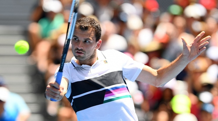 Гришо с двусетова победа в Монте Карло