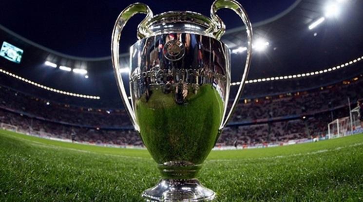 За първи път от 35 г. 4 английски отбора са на полуфинали на ЕКТ