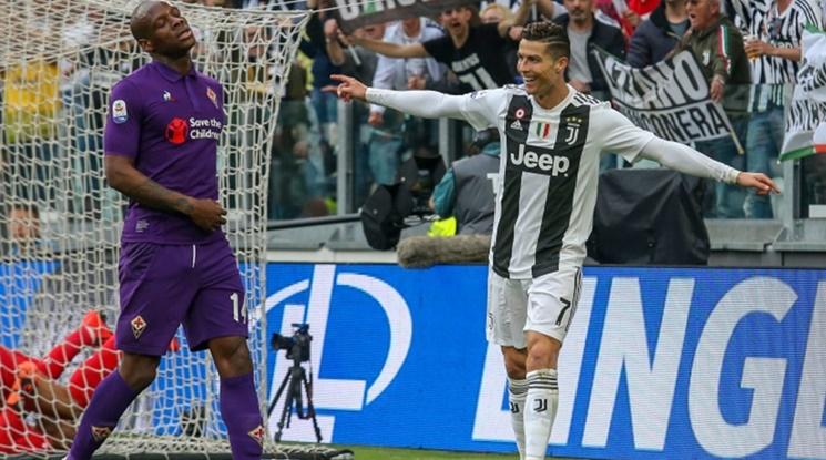Роналдо обяви къде ще играе през следващия сезон