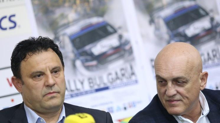 На 10-и май започва 50-то юбилейно издание на Рали България
