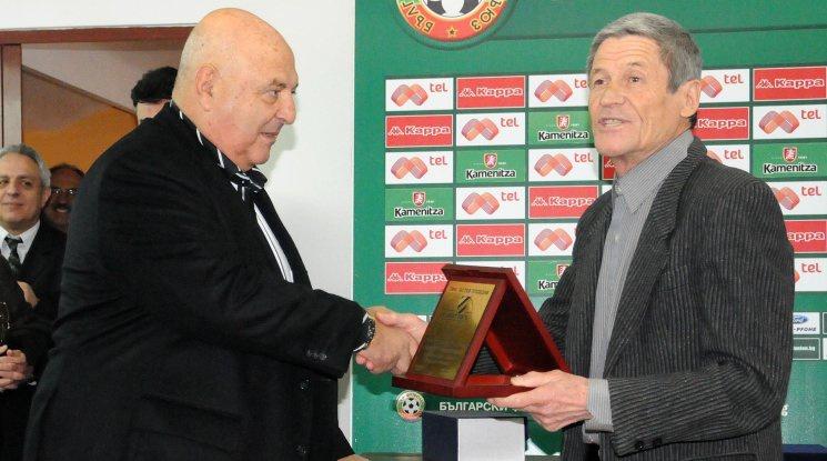 Нова тъжна вест: Напусна ни още една легенда на българския футбол