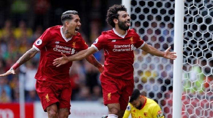 Лоши новини за Ливърпул: Салах и Фирмино пропускат реванша с Барселона