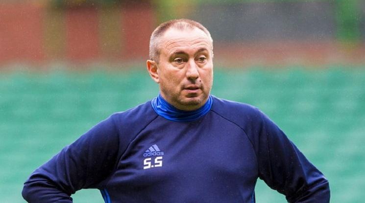 Мъри Стоилов отказал да застане начело на националите ни