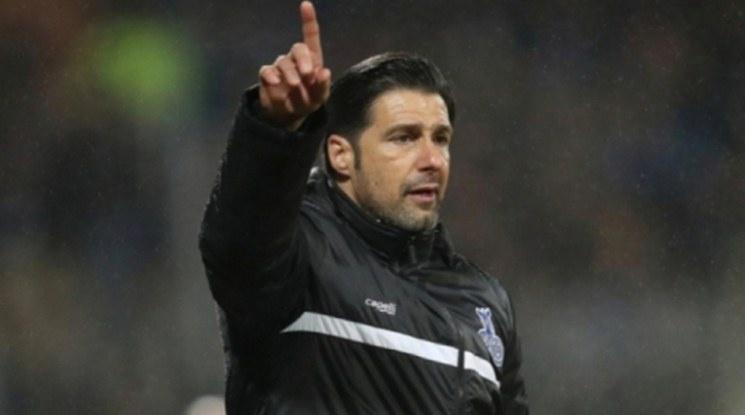 Илия Груев стана треньор в Първа Бундеслига