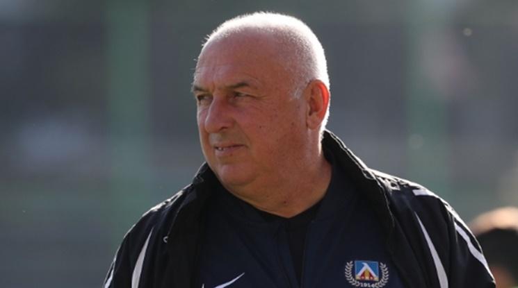 Георги Тодоров: Петър Хубчев е точният избор за Левски