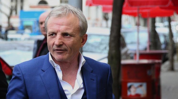 Чужденец поема ЦСКА от следващия сезон