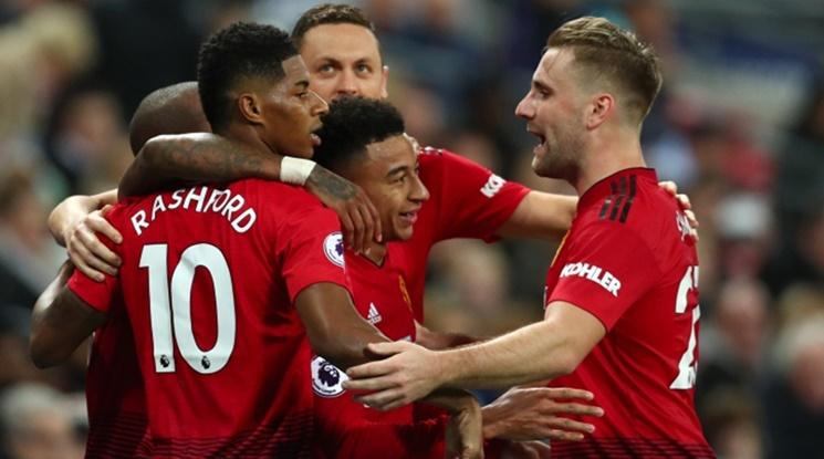 Рашфорд прекрати едностранно преговорите с Ман Юнайтед