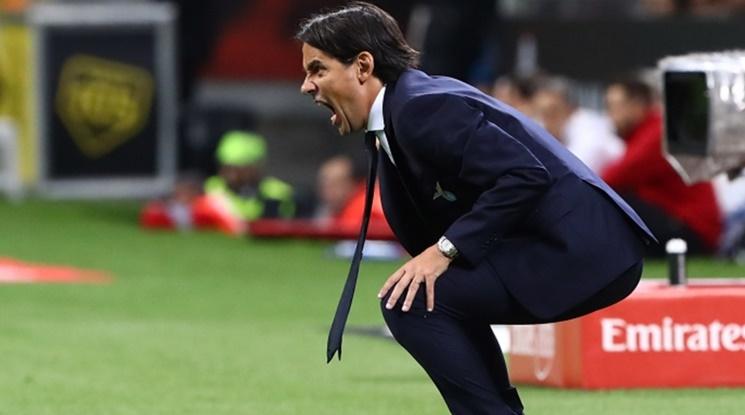 """Corriere dello Sport"": Индзаги ще е новият треньор на Юве"
